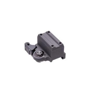 LaRue Tactical LT839 Quick Disconnect Optic Mount for Trijicon MRO Red Dot Sight