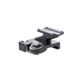 LaRue Tactical LT849 Quick Disconnect Cantilevered Optic Mount for Trijicon MRO
