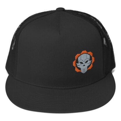 Tactical 512 High Profile Truck Hat