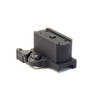 LaRue Tactical LT660 Optic Mount for Aimpoint T-1/T-2, H-1/H-2 Red Dot Sight - 1
