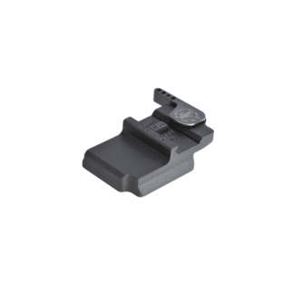 LaRue Tactical LT666x06-ADP Mount for SPOTR Manfrotto 322RC2-2