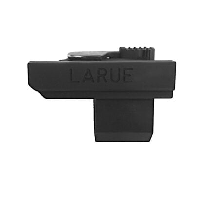 LaRue Tactical LT706 Low Profile Quick Release Disconnect Mount for Harris Engineering S-Series Bipod