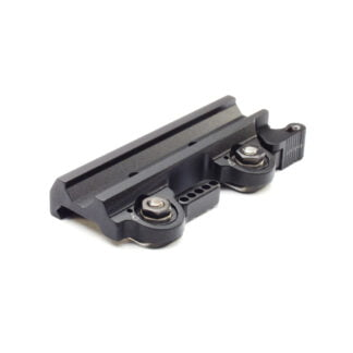 LaRue Tactical LT100 Quick Disconnect Optic Mount for Trijicon ACOG & VCOG Red Dot Sight