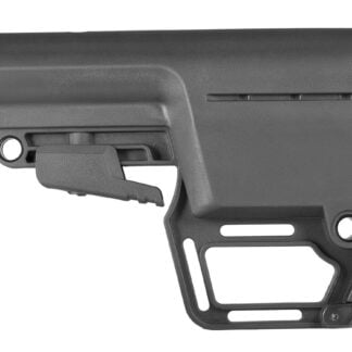 Mission First Tactical BUS Battlelink Utility Stock, Commercial, Black