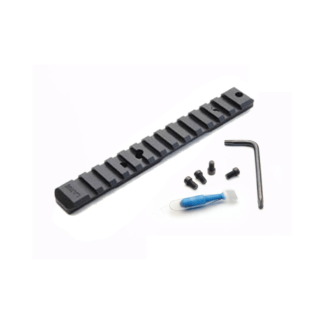 LaRue LT178 Auto Loading Picatinny Rail for Ruger 10/22 Rifle